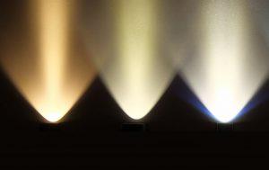 White LED Light01